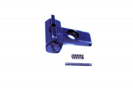 Arminius HW3, HW5T, HW7T- 38 Special Rear Sight with Pin & Spring