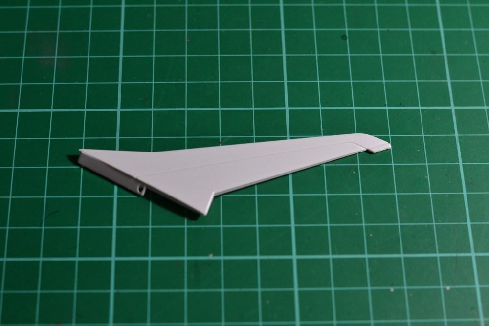 Gunpla Panel Lining Tutorial (1/6)