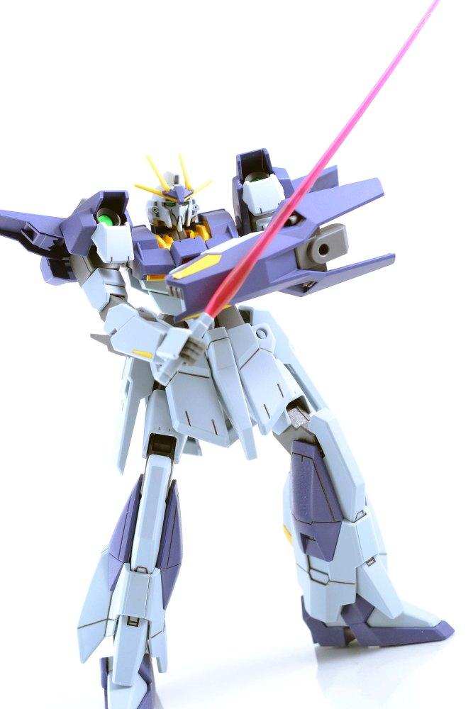 HG 1/144 Lightning Gundam (4/6)