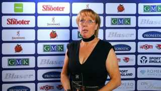CPSA 2017 Awards – Linda Grayson Coach OTY