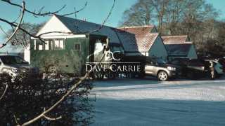 Dave Carrie (High Bird Shooting) – Lessons Learned at a Winter Warter Priory