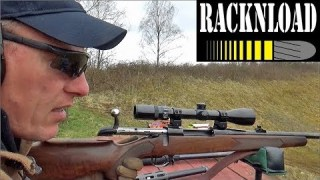 BSA CF2 .270win (RANGE TIME) by RACKNLOAD