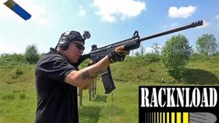 Behind The Scenes (RANGE TIME) by RACKNLOAD