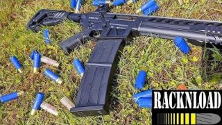 WEB – TAC Semi – Auto Shotgun __FULL REVIEW__ by RACKNLOAD
