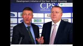 CPSA Awards 2018 – British Shooting Talent Pathway, Development Initiative OTY