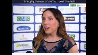 CPSA Awards 2018 – Leah Southall, Emerging Shooter OTY
