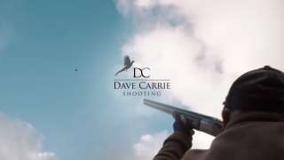 Dave Carrie – Difficult Windy Birds, Dog Men, and Characters (High Bird Shooting)