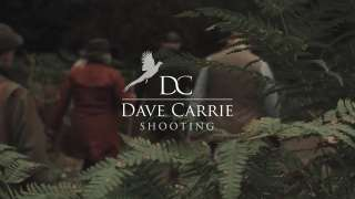 Dave Carrie – High Bird Shooting (Glanusk Estate)