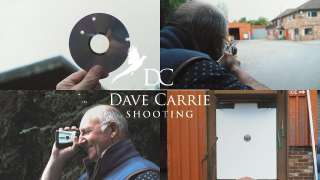 Dave Carrie (Load Testing) – Set Up & Gamebore Grouse Extreme