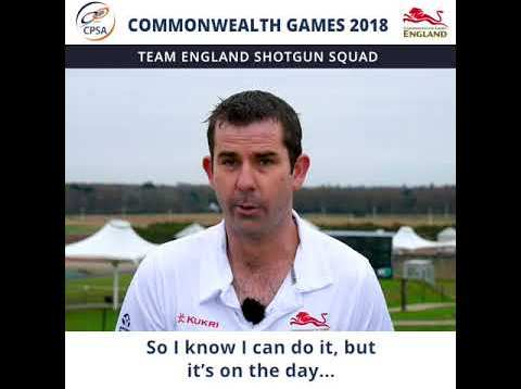 Ed Ling Commonwealth Games Introduction