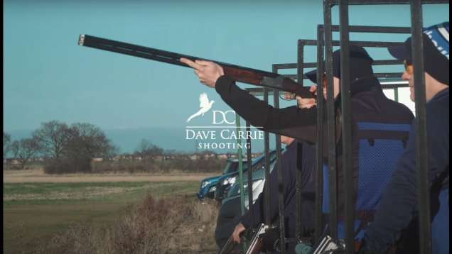 Gamebore Gang Dominate Sportrap Competition (Clay Shooting Tour of Britain) EP. 1