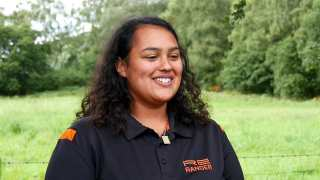 Megan Jones Interview – 2017 British Open English Skeet Winner
