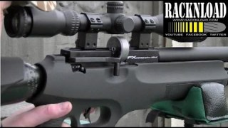 FX Verminator Mark 2 FULL REVIEW by RACKNLOAD