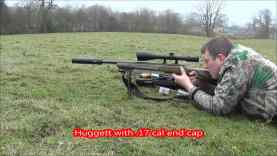 Huggett Moderator Suppressor Test