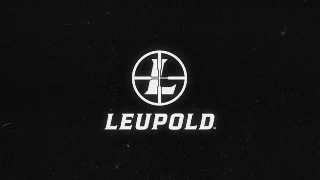 Leupold DNA – Be Relentless