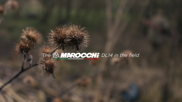 Marocchi DL14 in the field Pt.4