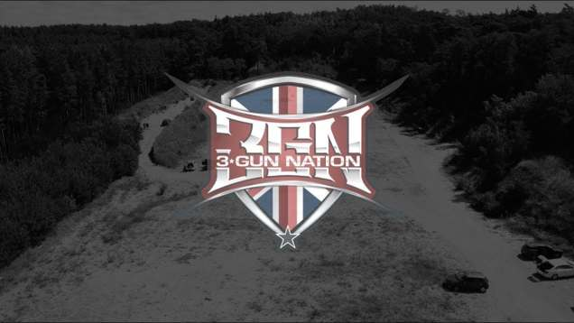 Prague 3 Gun Nation June 2018