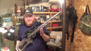 Ruger 1022 Project Episode 2 Mock Up Build