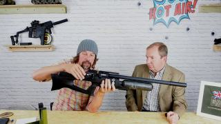 The new Brocock Bantam Sniper HR