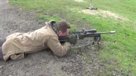 Tikka T3 Varmint .223 Bunny 2