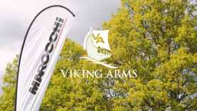Viking Arms 2016 Trade Event Range – Trailer