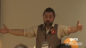 DNA Film Festival – David CP on the future of hunting
