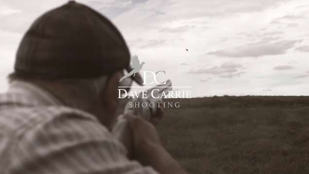 (Dave Carrie) Gamebore Trails and Tests of The Extreme Grouse