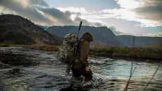 Ep 1- First Steps Pace Brothers – Into The Wilderness (Hunting adventure in Scotland)