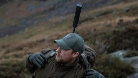 Ep 4 – The Water Of Life. Pace Brothers – Into The Wilderness (Mountain Roe Deer Stalking Scotland)