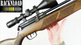 Gamo Coyote FULL REVIEW by RACKNLOAD