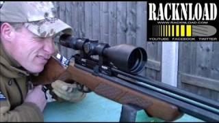 Gamo Coyote (Range Time) by RACKNLOAD