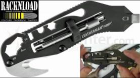 Leatherman Pump Shotgunner's Multitool by RACKNLOAD