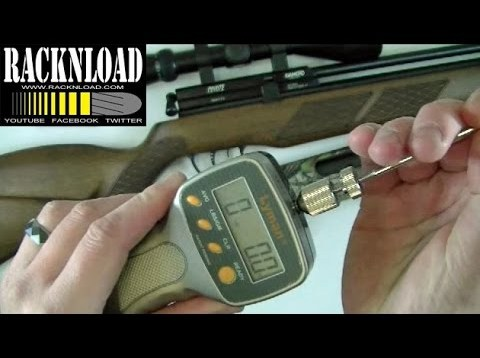 Lyman Trigger Gauge FULL REVIEW by RACKNLOAD