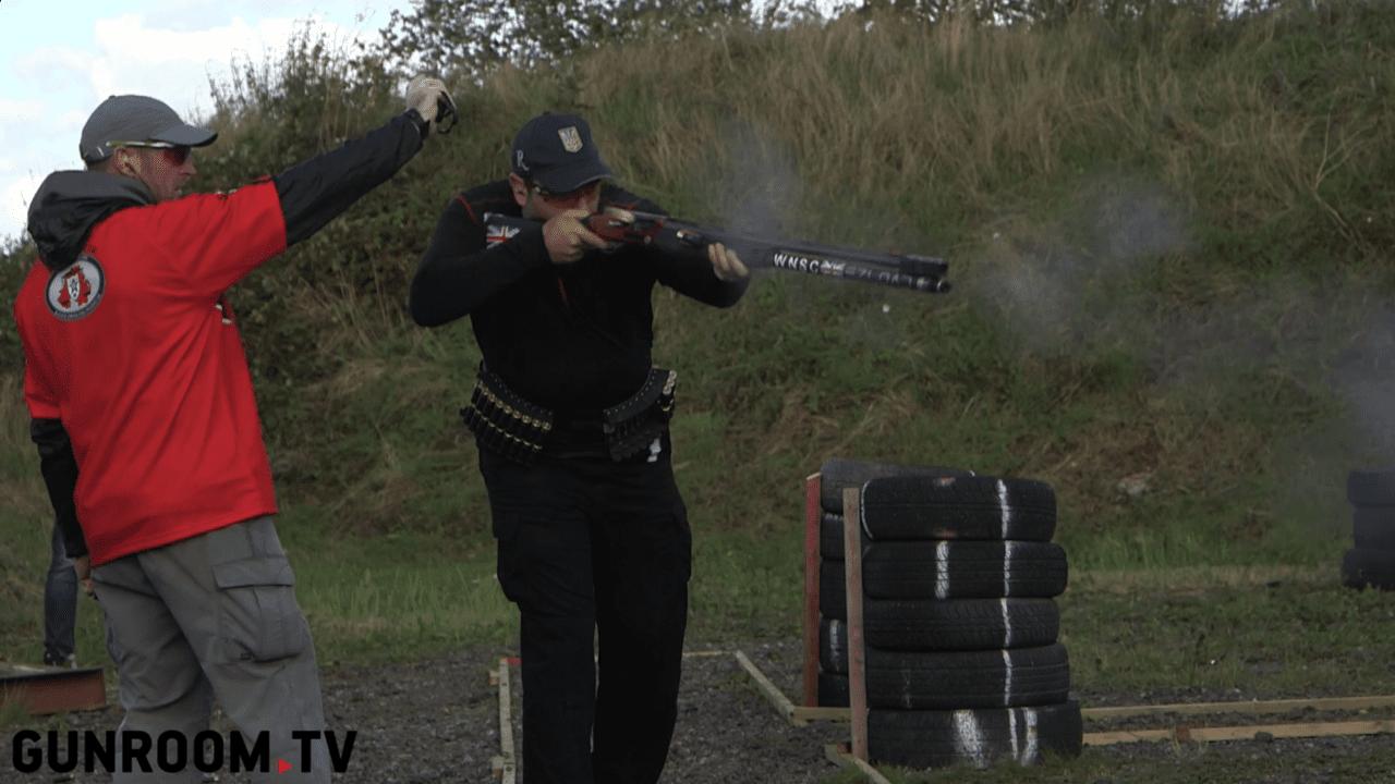 Trap Shooting Skeet Clays Belt Buckle #1 BRONZE SALE!