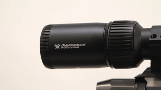 Vortex Diamondback First Impressions