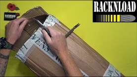 Rack's Stoeger M3K gets PIMPED!!!