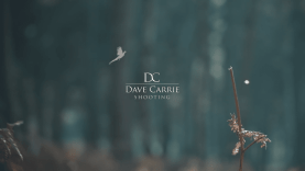 Dave Carrie's French Adventure (Wild Boar and Pheasant Shooting)