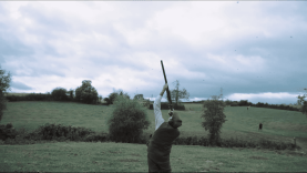 Traditional Family Game Shoot – The Hadley Shoot (Dave Carrie Shooting)