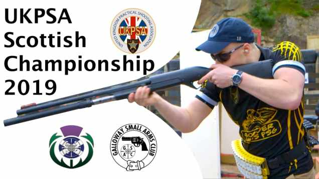 UKPSA Scottish Championship 2019