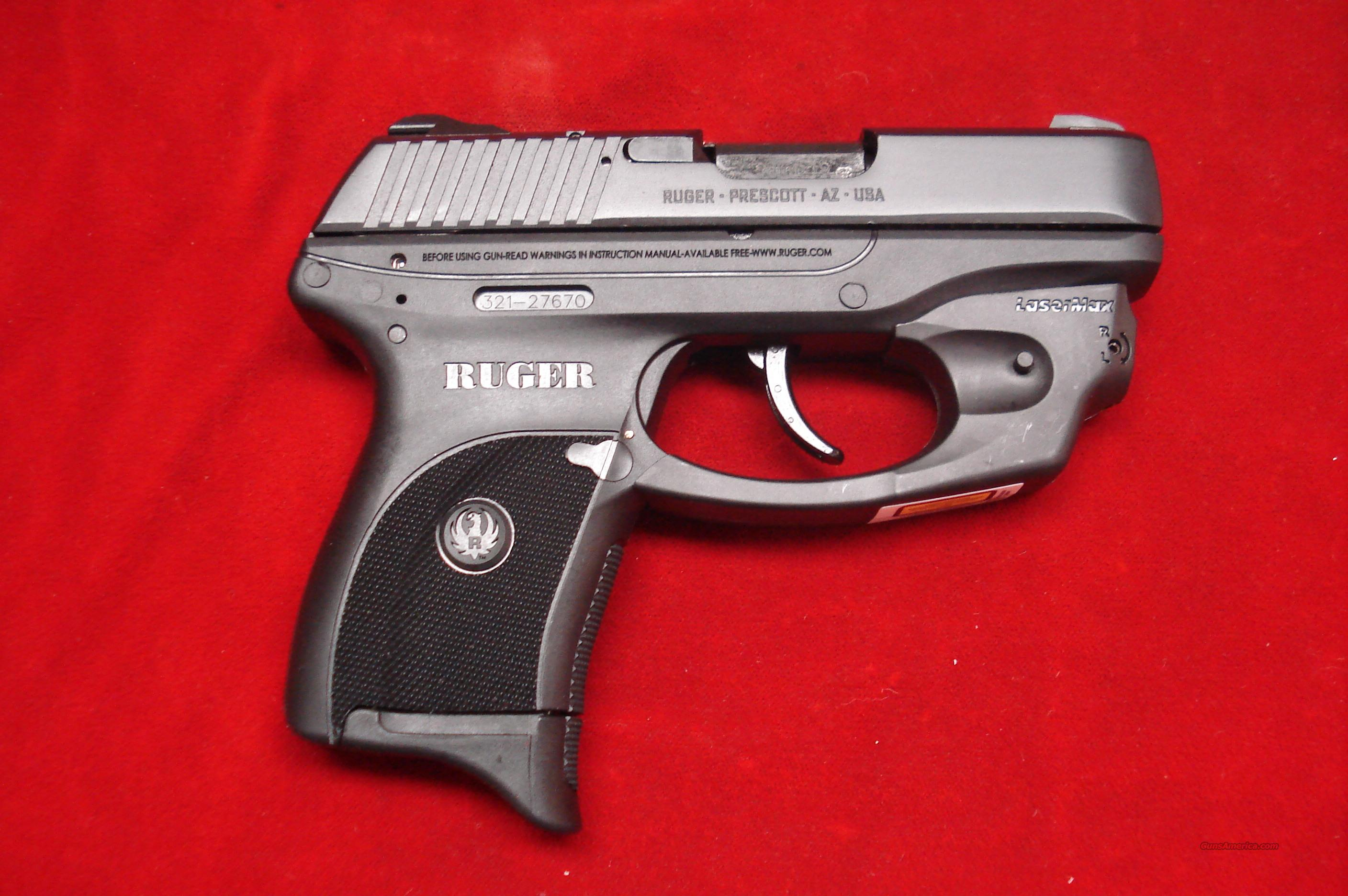 Ruger Lc9 Lightweight Compact Nine 9mm With For Sale