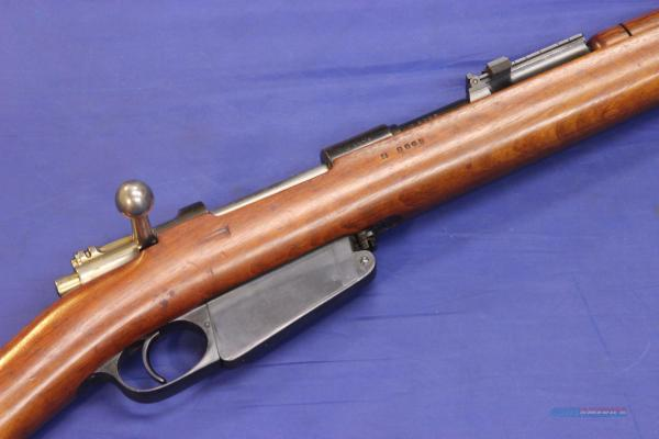 20+ Argentine Mauser Pictures and Ideas on STEM Education Caucus