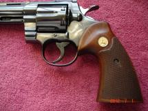1964 Colt Python - Year of Clean Water