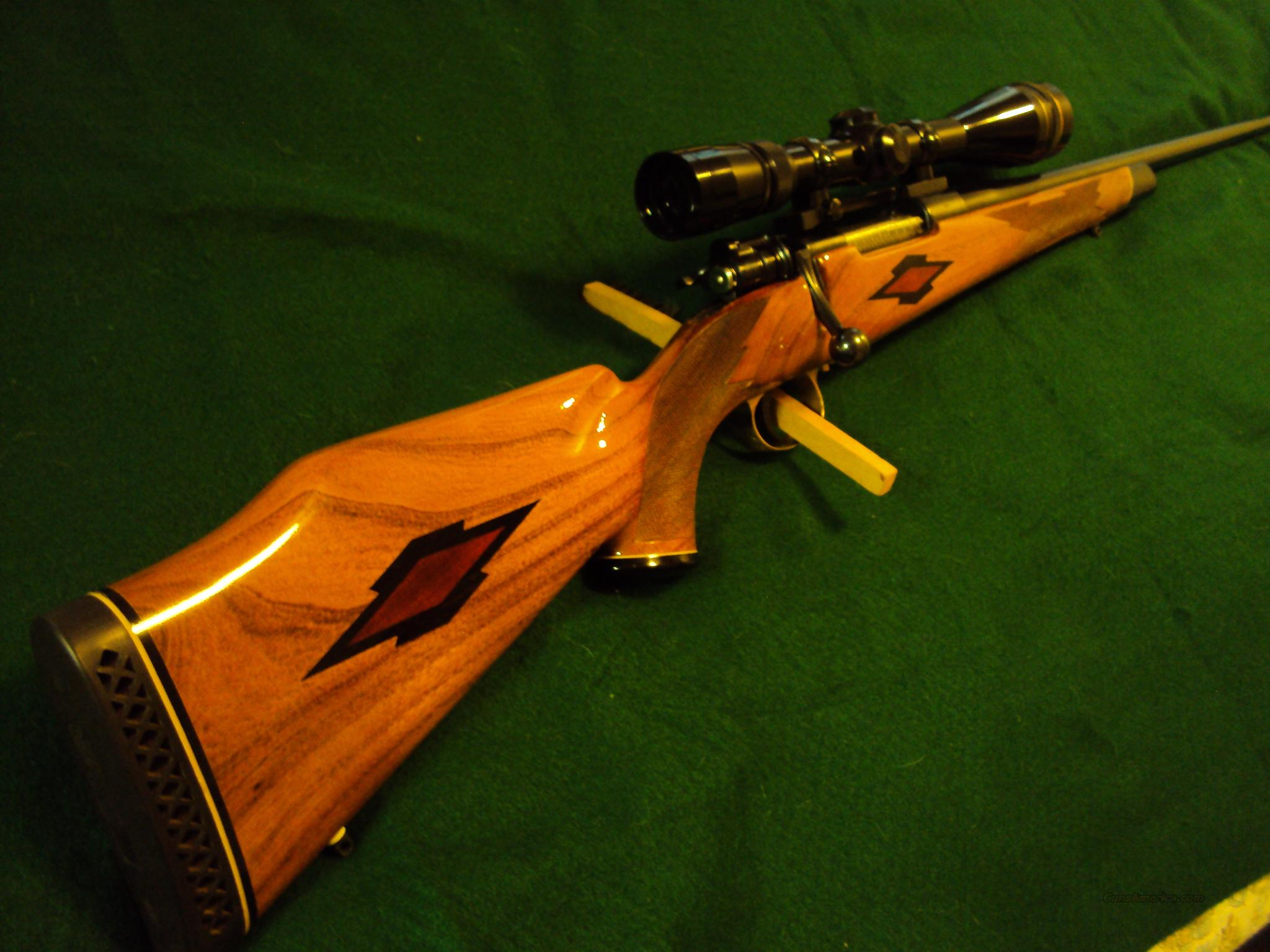 Weatherby Southgate Custom Griffen  Howe for sale