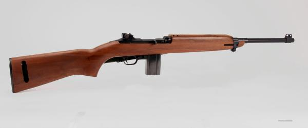 iver johnson m1 carbine serial number lookup