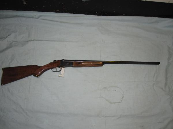 iver johnson champion 410 serial number