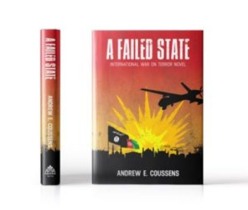 A Failed State Book Cover