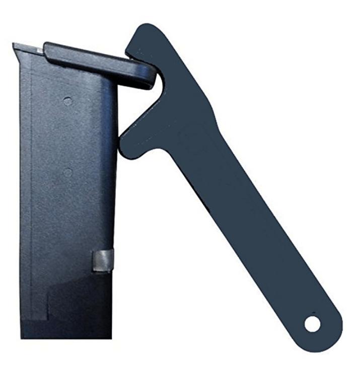 American Glock Plate Base