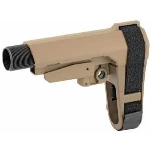 SB Tactical Five Position Adjustable Brace
