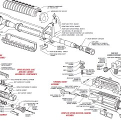 Ar 15 Lower Diagram Thermostat Wiring For Ac Building An  Part 1 Gathering The Parts Guns