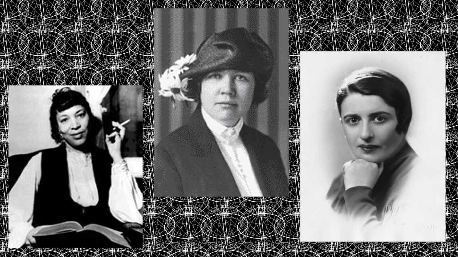 Mothers of the Libertarian Movement.